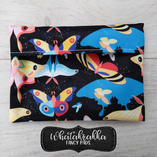 Butterflies - Pad Wrap