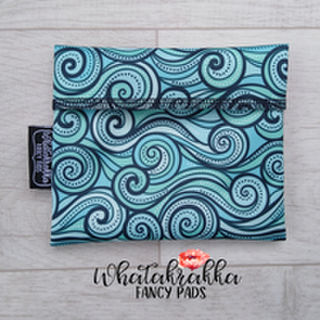 The Sea Pad Wrap