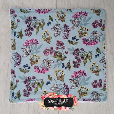 Wild Flowers - Fancy Cloth